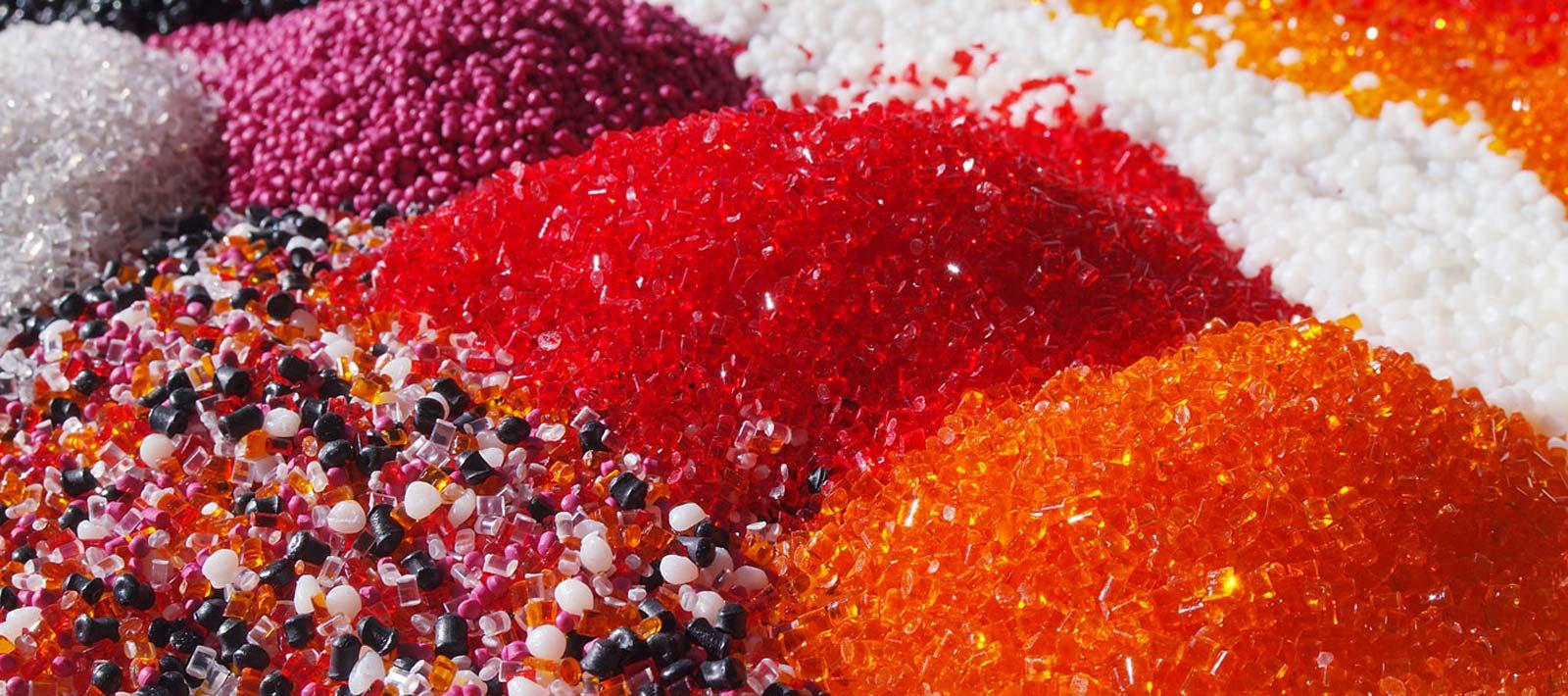 واردات مواد اولیه پلاستیک