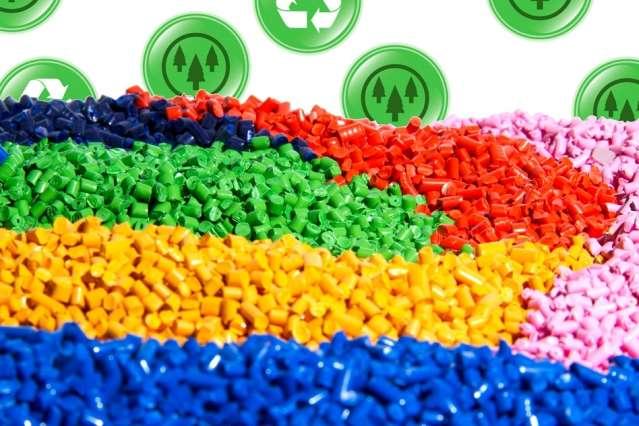 چگونه پلاستیک ها تولید می شوند