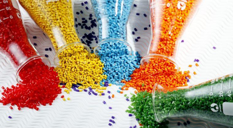 قیمت انواع مواد پلاستیک