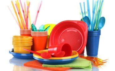 روش های تولید ظروف یکبار مصرف