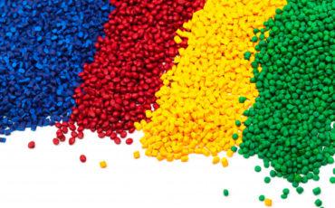 فرایند تولید گرانول های پلیمری