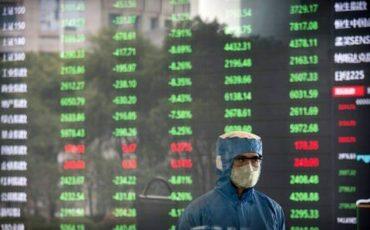 افت دوباره ی سهام های پتروشیمی آسیا