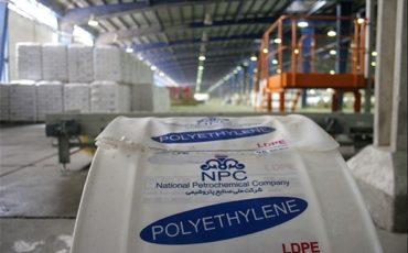 صادرات مواد پلیمری و پتروشیمی