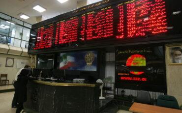 سهام پتروشیمی ها در بازار بورس