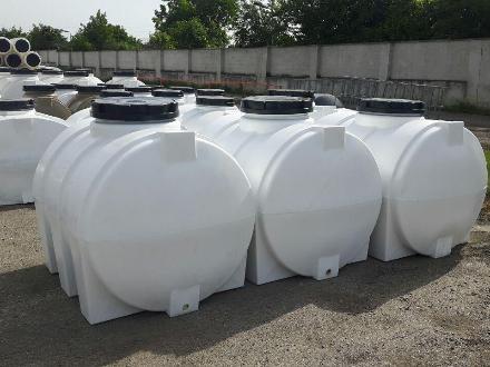 مواد اولیه مصرفی در تولید تانکر آب
