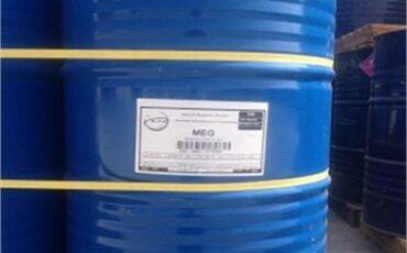 صادرات MEG شازند